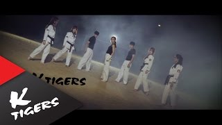 Popular Kyung-suk Kim & Taekwondo videos