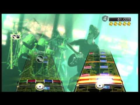 Electric Zoo by Spongebob Squarepants - Custom Full Band FC #7