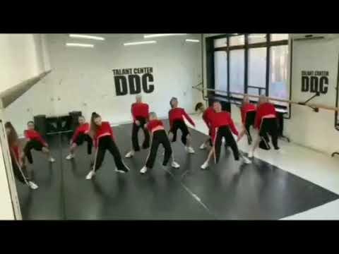 """Конкурс """"давай танцуй"""""""