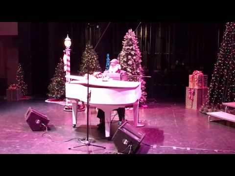 Ron George Annual Christmas Show 2016