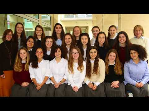 Meira Academy 2018 Pledje Fundraising Campaign