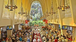 Midday Pipes Wednesday, April, 14, 2021, 12:15 PM - 1:00 PM at First Church San Diego
