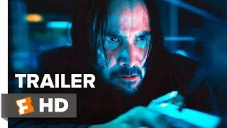John Wick: Chapter 3 - Parabellum Trailer #1 (2019) | Movieclips Trailers