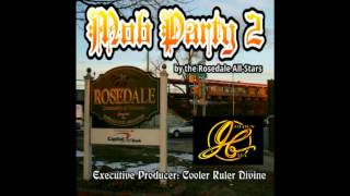 Cooler Ruler - Mob Party 2 (feat Mr Cheeks and the Rosedale All Stars)