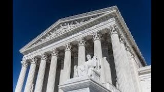 Learning in Retirement: The Supreme Court Today
