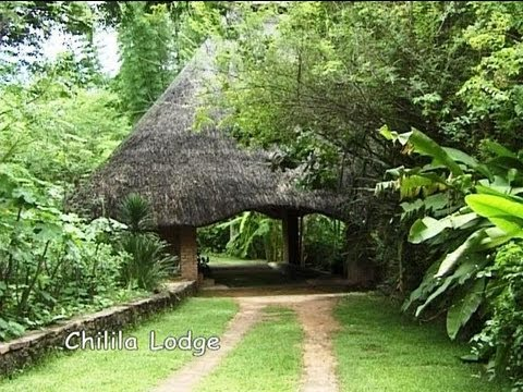 Chilila Lodge Binga Zimbabwe. Travel guide.