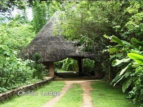 Chilila Lodge Binga Zimbabwe. Travel guide.