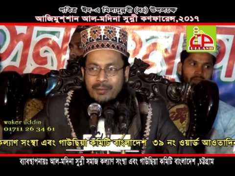 bangla waz by Mawlana Fazlul Huqe.2017 ullashicp.01711263461