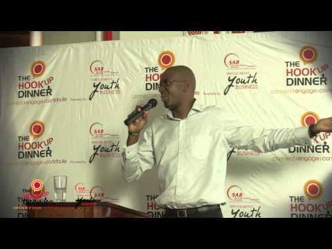 THUDJozi - 2 May 2014 - Dumi Jere (Rain Maker)
