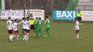 Fortis Juventus-Porta Romana 1-2 Eccellenza Girone B