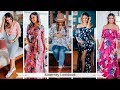 2018 Spring Maternity Lookbook featuring Sally Hansen | Ashley Bloomfield