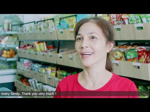 Chuỗi cửa hàng Rau củ quả sạch Gavi-Mart Tại TP.Hồ Chí Minh
