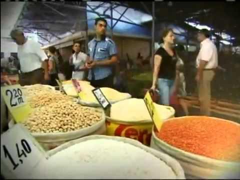 CNN International - Eye on Azerbaijan