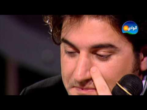Melhem Zain - Mawal Lebnani - Maksom Program / ملحم زين - موال  لبنانى - من برنامج مقسوم