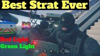 Extreme Strats - Rainbow Six Siege