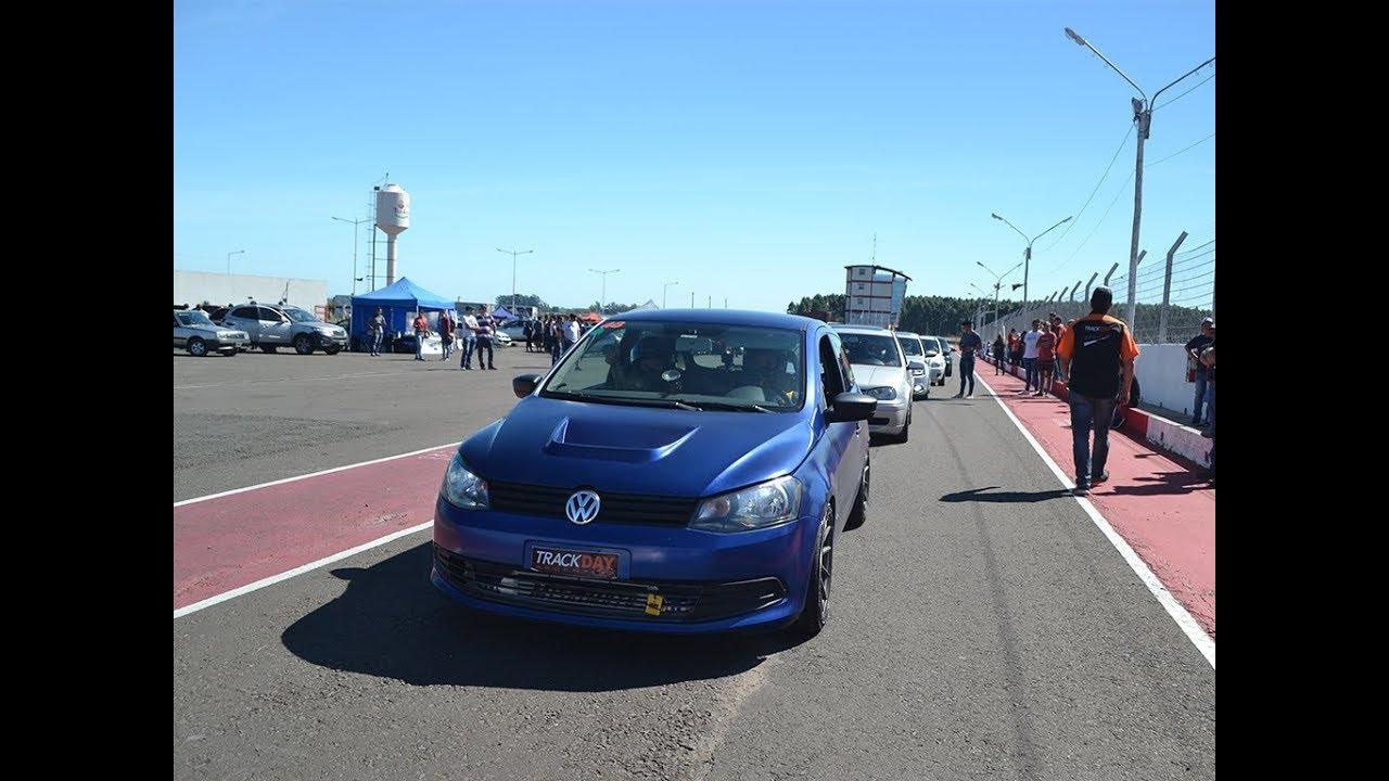 Autódromo Concepcion del Uruguay - Track Day Argentina