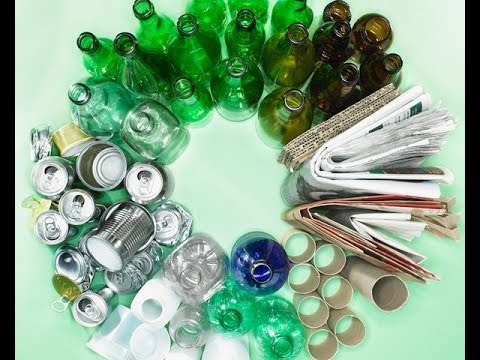 3 Things In Your Home That You Should Recycle