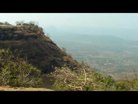 Exploring Sudhagadh Fort, Pali, Maharashtra, India