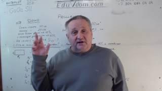 Математика 5-6 класс — 00092. ч.2. Задачи на проценты