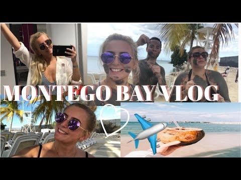Montego Bay // CABIN CREW TRAVEL VLOG