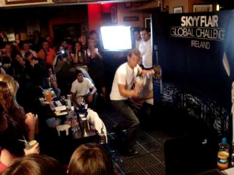 Sky Flair Global Challenge, the best!