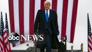 Trump campaign investigating cyberattack on website