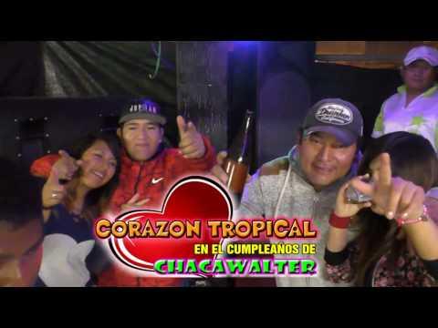 VIDEO: Corazon tropical 2017