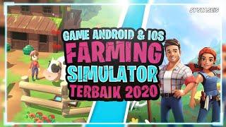 10 Game Android & IOS Farming Terbaik 2020 screenshot 5