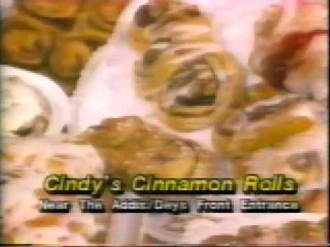 Great Northern Mall commercial - 1 - 1992 - Clay NY