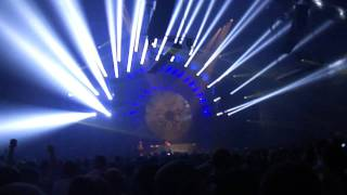 Headhunterz - Doomed (Blah Blah Blah Edit) @ Qlimax 2011 HD