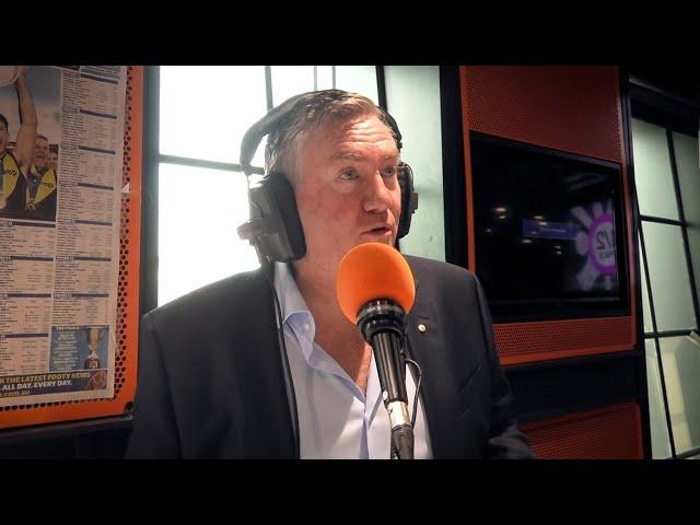 Eddie McGuire: What Coronavirus Could Mean For The AFL Season | Hot Breakfast | Triple M