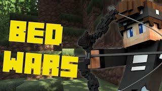 Colpo volante! - Minecraft Bedwars