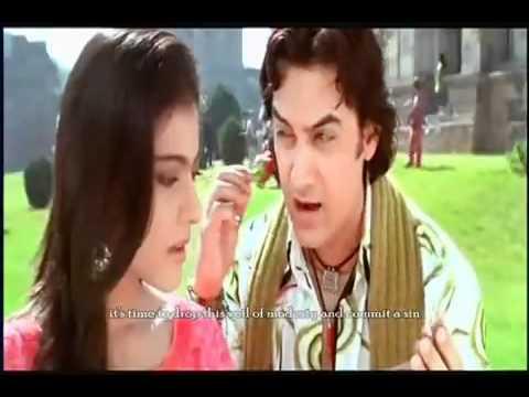 Fanaa  Chand Sifarish HD video   sound with english sub
