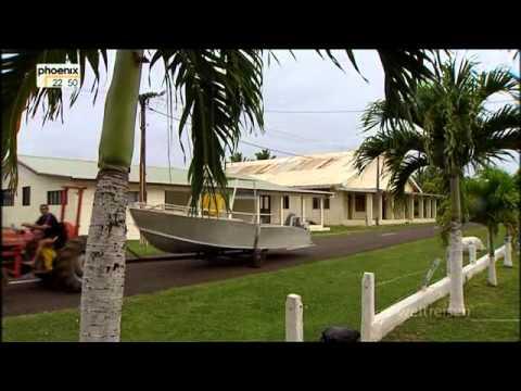 Das kleine Paradies-Südseealltag auf den Cook-Islands [2/2}