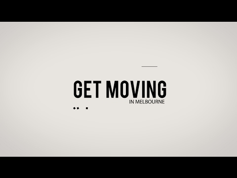 Get Moving in Melbourne S01E01