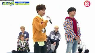 I.N Life - Woojin & Seungmin Stray Kids Cover