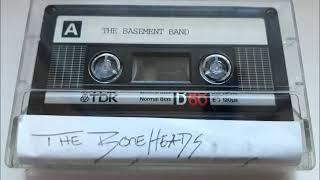 The Boneheads-Basement Demo