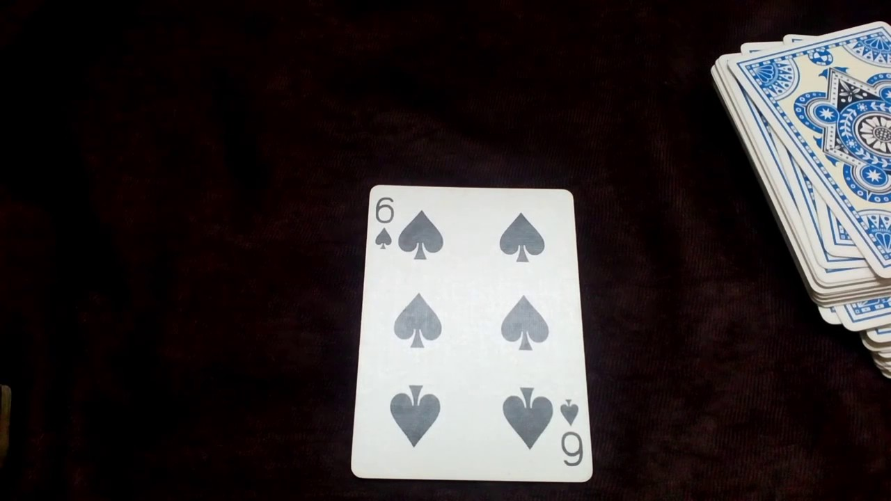 6 spades meaning