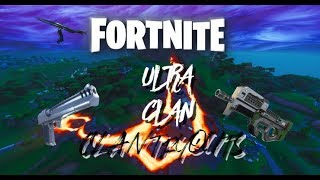 🔴FORTNITE CLAN TRYOUTS🔴 'ALL PLATFORMS' (GIVEAWAY)