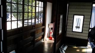 特別公開!ふじみ野市立福岡河岸記念館3階からの眺望