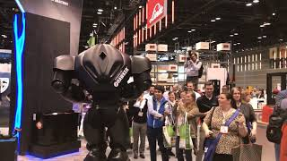 ProMat and Automate Show Chicago 2019