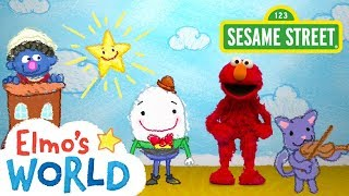 Sesame Street: Nursery Rhymes | Elmo's World