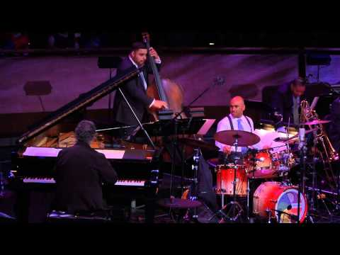 Chick Corea Jazz at Lincoln Center Orchestra