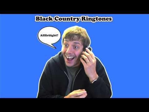 Alllriiigght? Black Country Ringtone