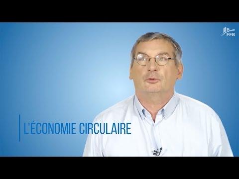 L économie circulaire