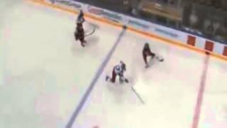 Канада 4:0 Россия - Тайлер Сегин (четвертый гол, второй период) 17.05.2015