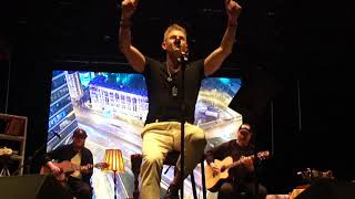 Митя Фомин - Огни большого города (Live)