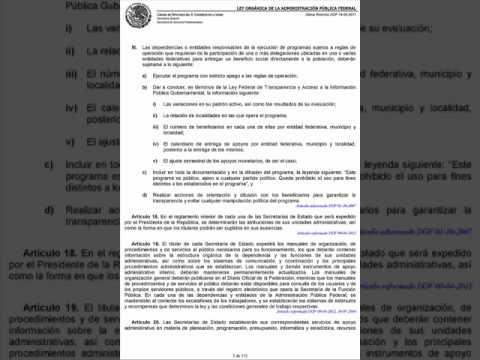 ley-orgánica-de-la-administración-pública-federal-dof-19-may.-2017