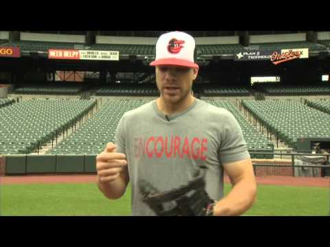 Breaking it Down with Bordick: Chris Davis