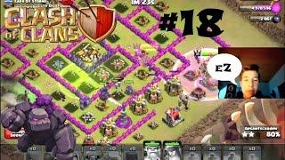 Clankrieg! - Let's Play Clash of Clans [#018] (german/deutsch) 1080p/Full HD
